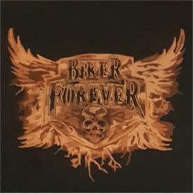 Tricou Biker Forever