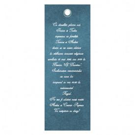 Invitatie Nunta Label INL34