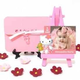 Magnet Contur Hello Kitty 2