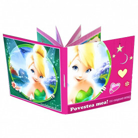 Marturie Carticica Tinkerbell 1