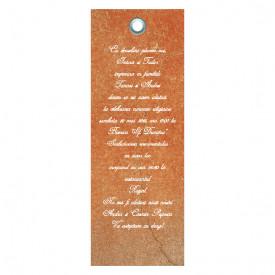 Invitatie Nunta Label INL31