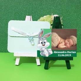 Magnet Contur Bugs Bunny 2