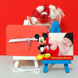 Magnet Contur Mickey Mouse 7