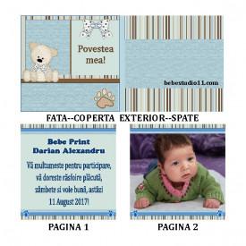 Marturie Botez Carticica 6 Foto Ursulet Plusat