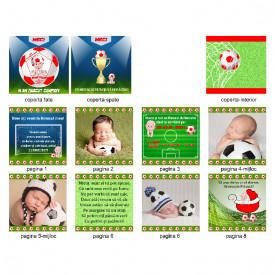 Marturie Carticica Fotbal 2