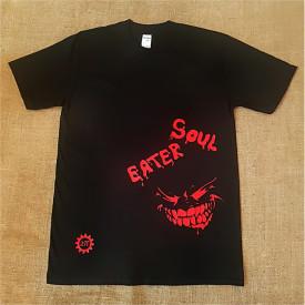 Tricou personalizat Eater Soul