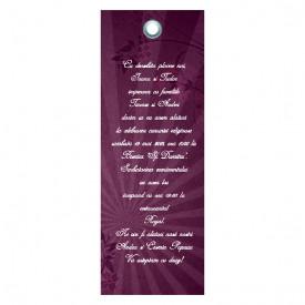 Invitatie Nunta Label INL28