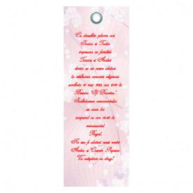 Invitatie Nunta Label INL38