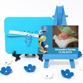 Magnet Contur Pinocchio Greieras 1