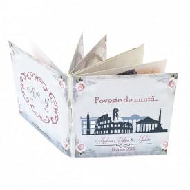 Marturie Nunta Carticica Roma