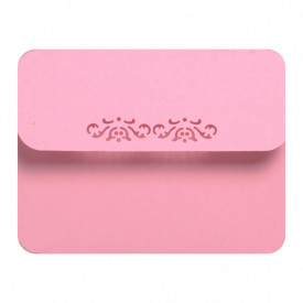 Marturie Nunta Magnet Pink