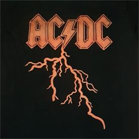 Tricou AC/DC