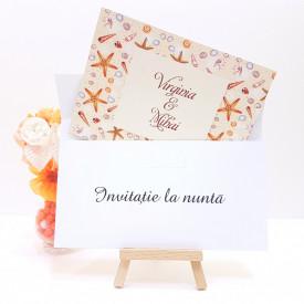 Invitatie Nunta PRO Marin