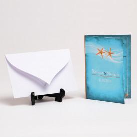 Invitatie Nunta Stele de Mare