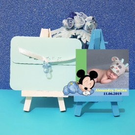 Magnet Contur Mickey Mouse 13