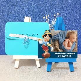 Magnet Contur Pinocchio 1
