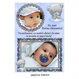 Marturie Botez Papirus Me to You