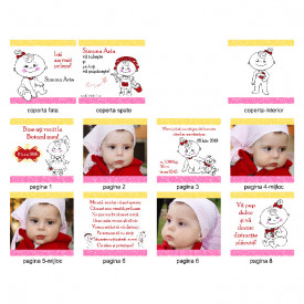 Marturie Carticica Bebelusa