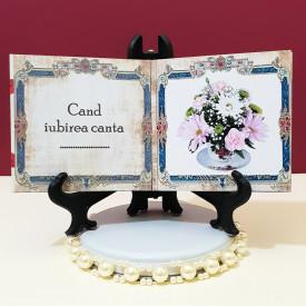 Marturie Nunta Carticica Victorian Wedding