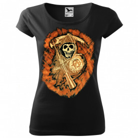 Tricou Sons Of Anarchy