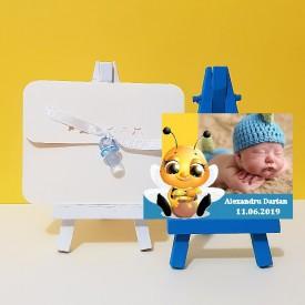 Magnet Contur Albinutul Buclucas 3