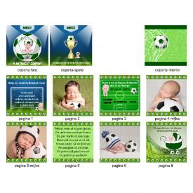 Marturie Carticica Fotbal 10