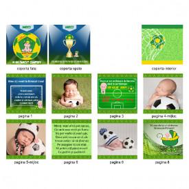 Marturie Carticica Fotbal 15