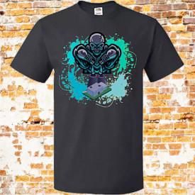 Tricou personalizat TwoPrint 02
