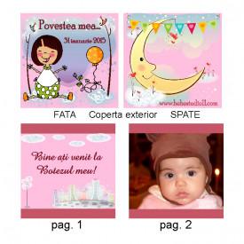 Marturie Botez Carticica 10 Foto Bebelusa 3