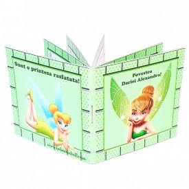Marturie Carticica Tinkerbell