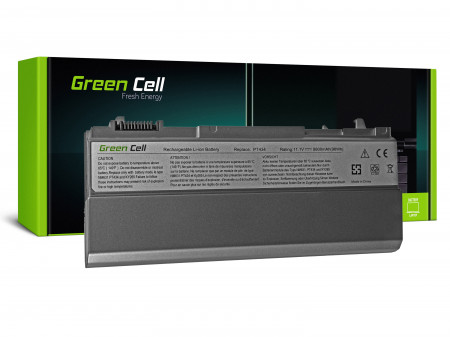 Baterie laptop pentru Dell Latitude E6400 E6410 E6500 E6510 (rear) / 11,1V 8800mAh