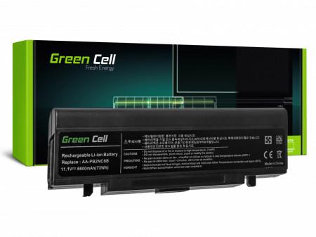 Baterie laptop pentru Samsung NP-P500 NP-R505 NP-R610 NP-SA11 NP-R510 NP-R700 NP-R560 NP-R509 / 11,1V 6600mAh