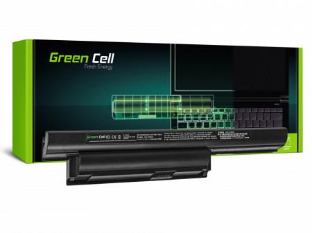Baterie laptop pentru Sony Vaio PCG-71211M PCG-61211M PCG-71212M / 11,1V 4400mAh