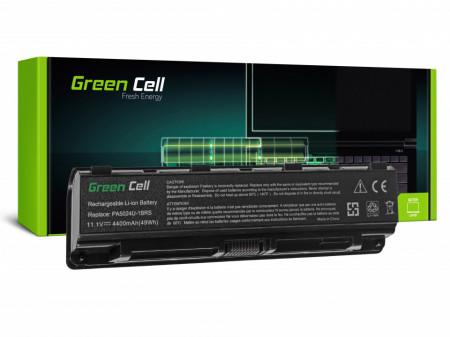 Baterie laptop pentru Toshiba Satellite C850 C855 C870 L850 L855 PA5024U-1BRS / 11,1V 4400mAh