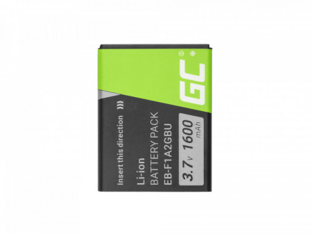Green Cell Smartphone Battery for Samsung Galaxy S2 i9100 i9103