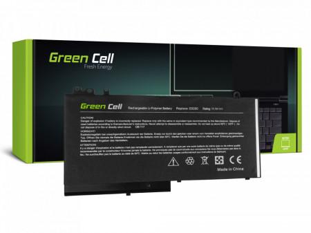 Baterie laptop pentru Dell Latitude 11 3150 3160 12 E5250 / 11,1V 3400mAh