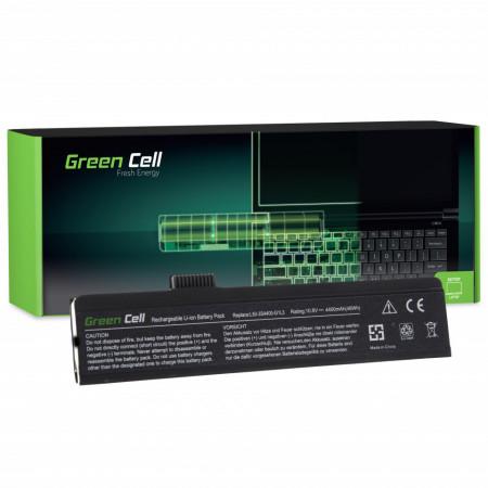 Baterie laptop pentru Fujitsu-Siemens 3L50 Maxdata Eco 4500 / 11,1V 4400mAh