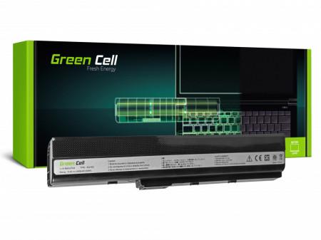 Baterie laptop pentru Asus A32-K52 K52 X52 A52 / 14,4V 4400mAh