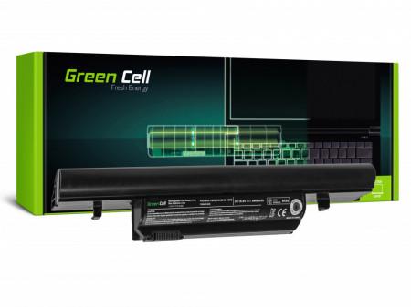 Baterie laptop pentru Toshiba Satellite Pro R850, Tecra R850 R950 PA3905U-1BRS / 11,1V 4400mAh