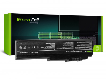 Baterie laptop pentru Asus N50 N51 / 11,1V 4400mAh