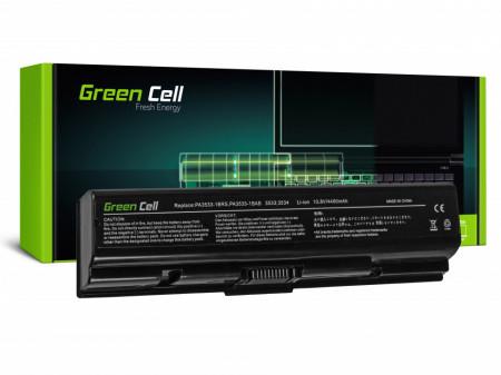 Baterie laptop pentru Toshiba Satellite A200 A300 A500 L200 L300 L500 / 11,1V 4400mAh