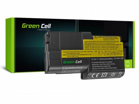 Baterie laptop pentru Lenovo ThinkPad T20 T21 T22 T23 / 11,1V 4400mAh