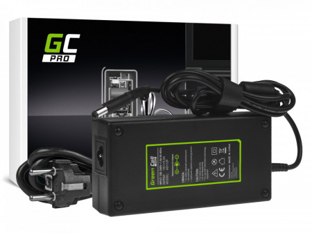 Charger Green Cell PRO 19V 9.5A 180W for HP Omni 200 220 HP TouchSmart 420 520 610 HP Elite 8200 8300