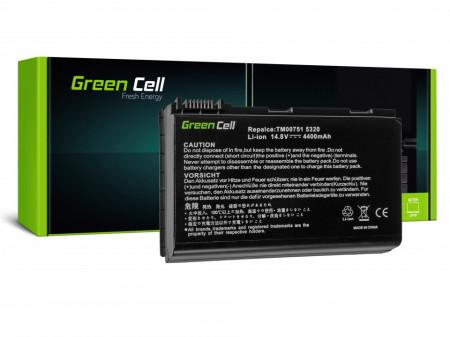 Baterie laptop pentru Acer TravelMate 5220 5520 5720 7520 7720 / 14,4V 4400mAh