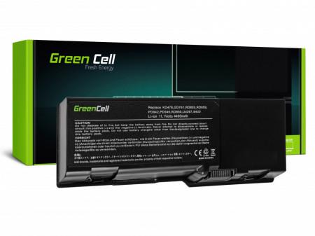 Baterie laptop pentru Dell Inspiron E1501 E1505 1501 6400 / 11,1V 4400mAh