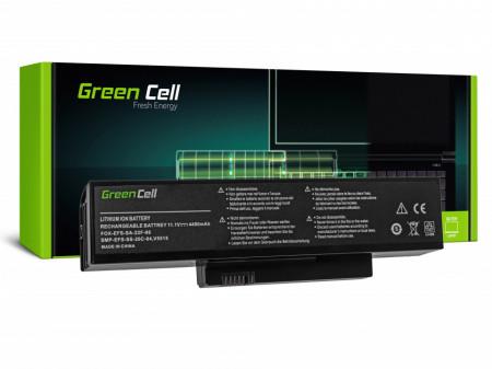 Baterie laptop pentru Fujitsu-Siemens Esprimo V5515 V5535 V5555 V6515 V6555 / 11,1V 4400mAh