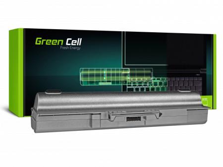 Baterie laptop pentru Sony Vaio VGP-BPS13 VGP-BPS21 (silver) / 11,1V 6600mAh