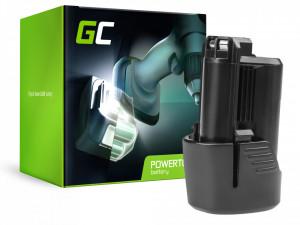 Acumulator pentru Bosch GLI 10.8V-LI GSR 10.8V-LI