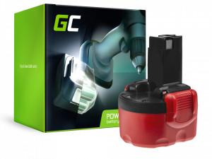Acumulator pentru Bosch O-Pack GSR 9.6VE2 PSR 9.6VE-2