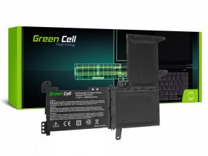 Baterie B31N1637 C31N1637 pentru Asus VivoBook S15 S510 S510U S510UA S510UN S510UQ 15 F510 F510U F510UA / 11,52V 3600mAh